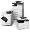 Toshiba family printers