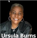 Ursula Burns