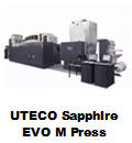 UTECO Sapphire EVO M Press