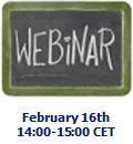 Webinar Feb 16th