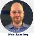 Wes Sparling