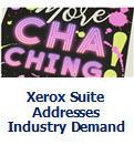 Xerox Reveals Suite