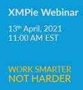 XMPie Webinar