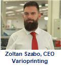 Zoltan Szabo