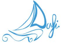 Dufi Sail charter Logo