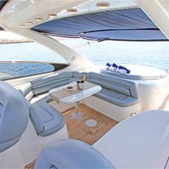 Motoryacht Silent - Palma de Mallorca