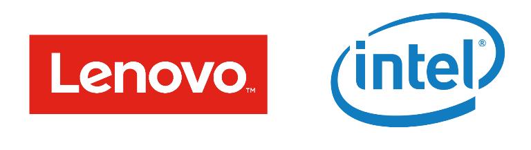 Lenovo e Intel patrocinan este evento