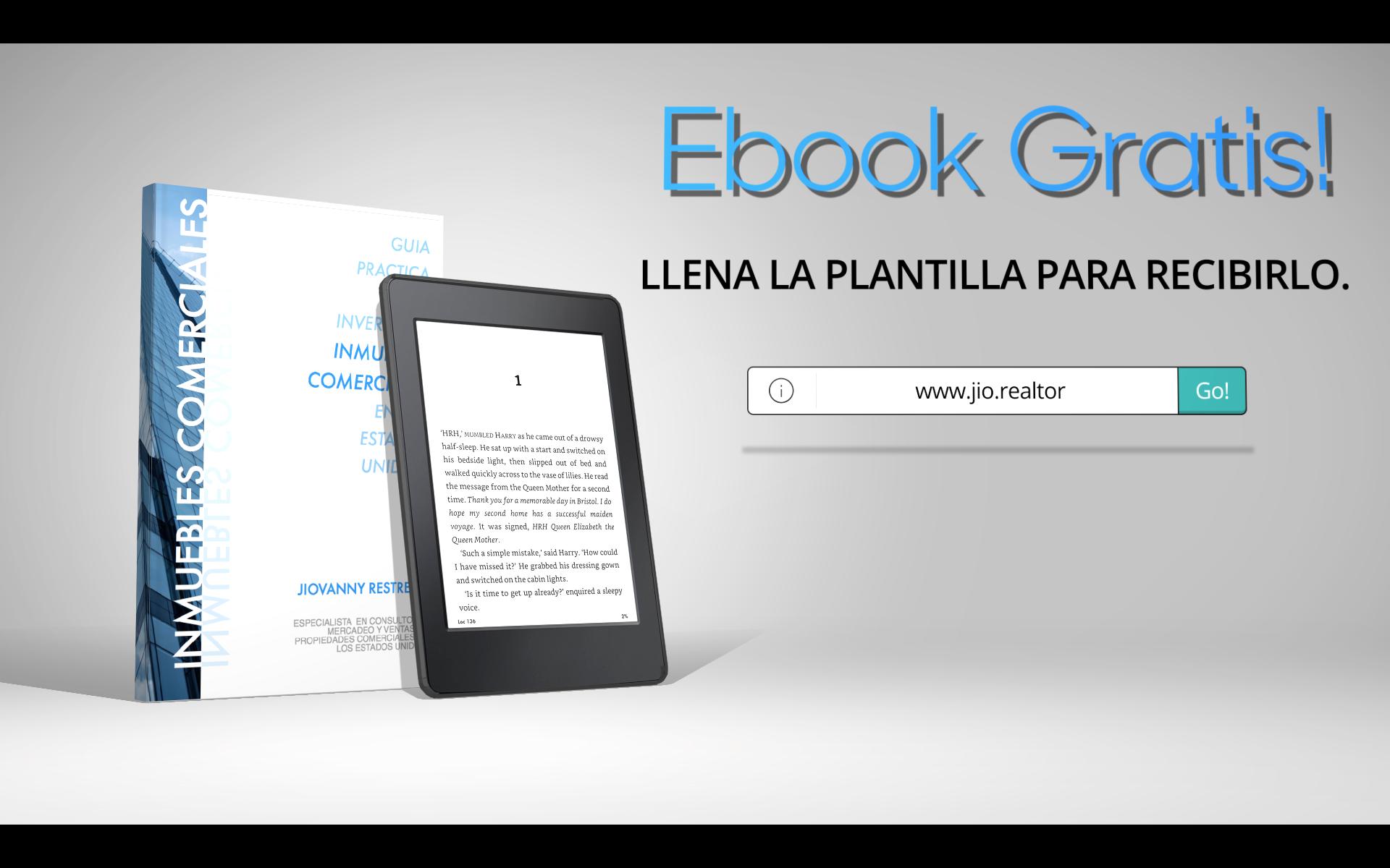 eBook 1 - Guia Practica para Invertir en Inmuebles Comerciales en ...