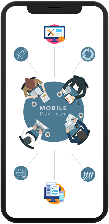 Mobile Dev Team