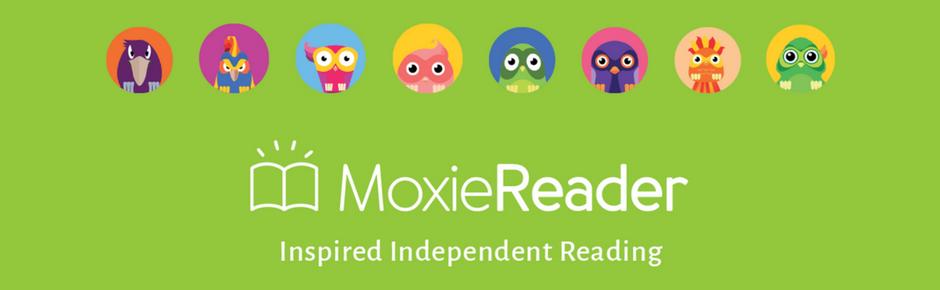 MoxieReader