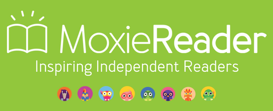 MoxieReader