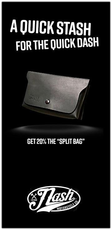 Split Bag