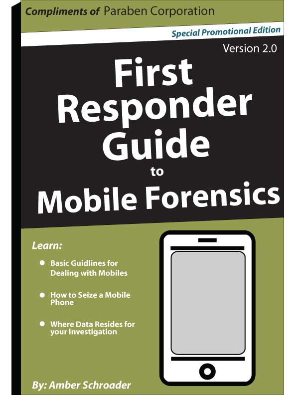 mobile first responder