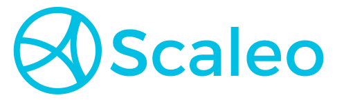 Scaleo Logo