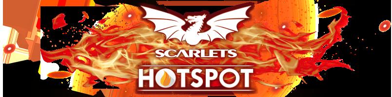 Hotspot Newsletter