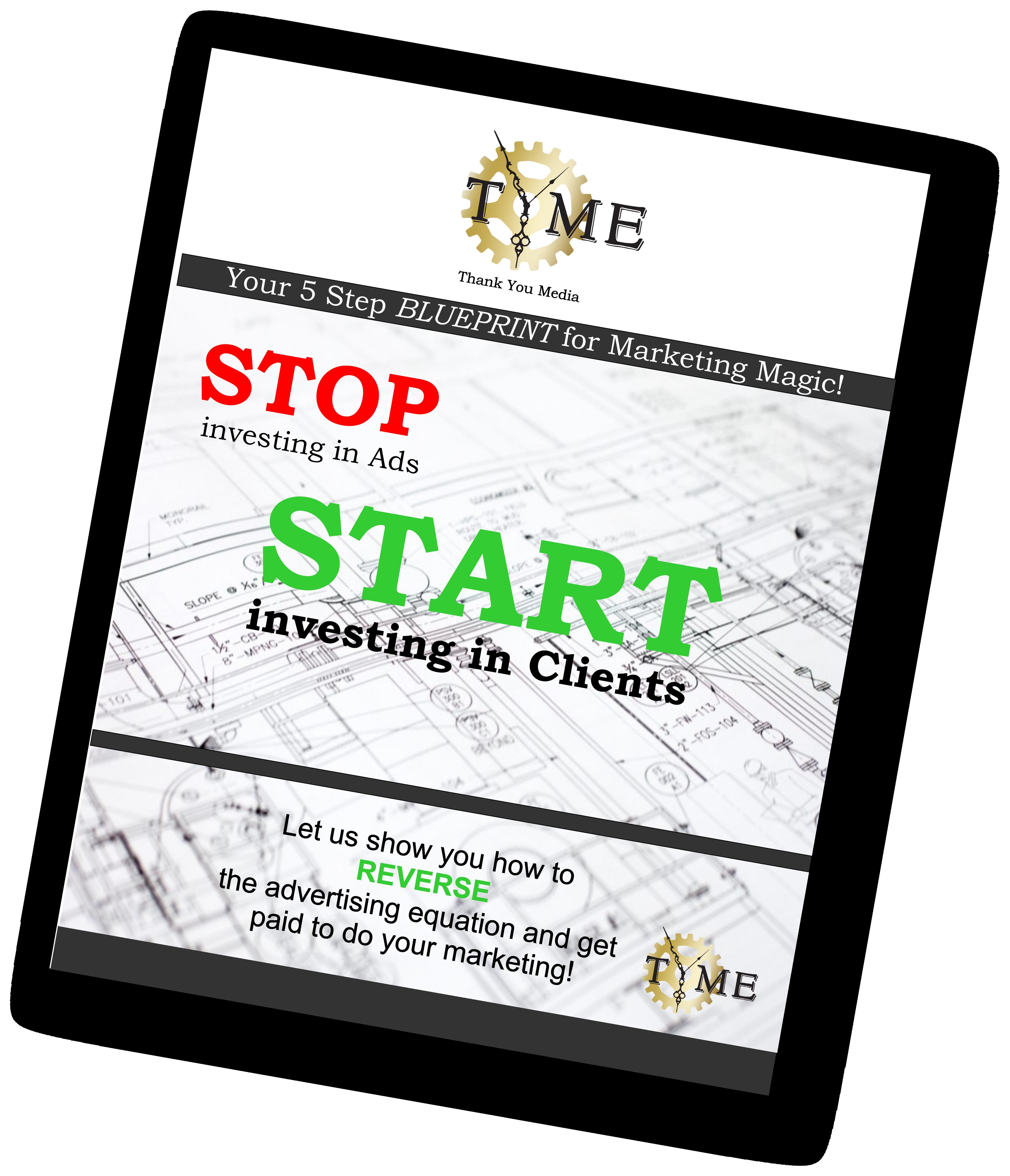 Marketing blueprint in this simple to use blueprint michael bridgman reveals malvernweather Images