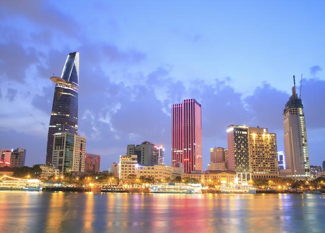 Official Blog Wonderlabs Vietnam